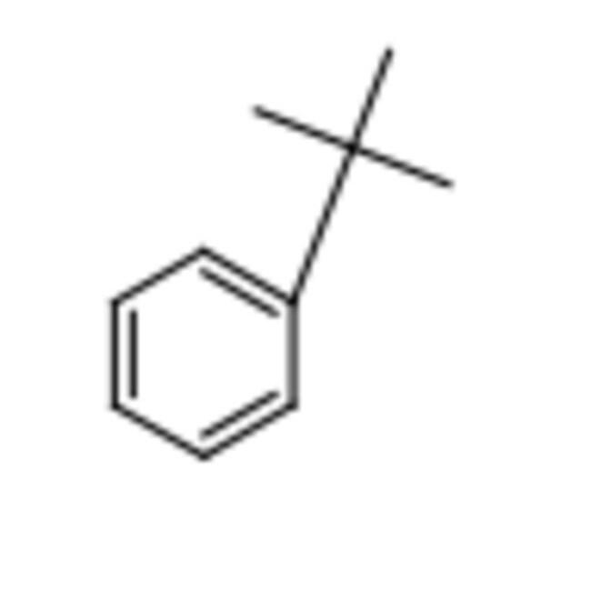 Frontier Scientific 25ml tert-Butylbenzene, 98%, 98-06-6 MFCD02093679