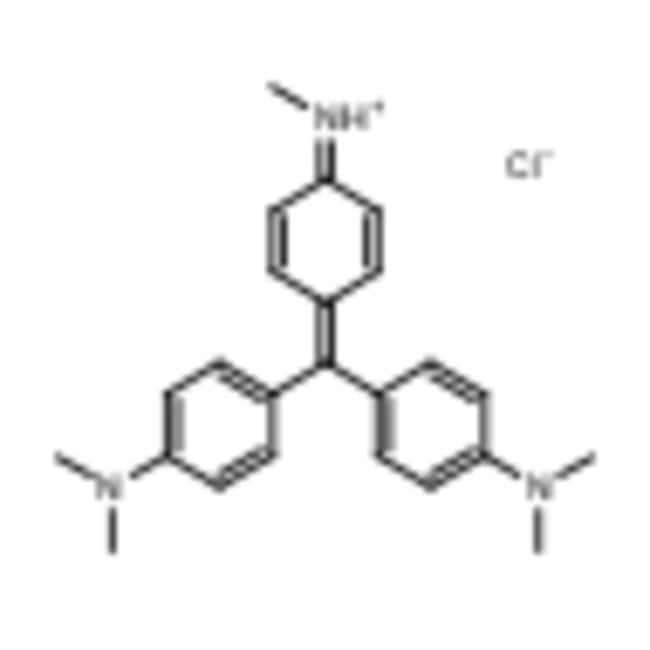 Frontier Scientific 100g Methyl Violet 2B, Dye-content:75%, 8004-87-3 MFCD00012568