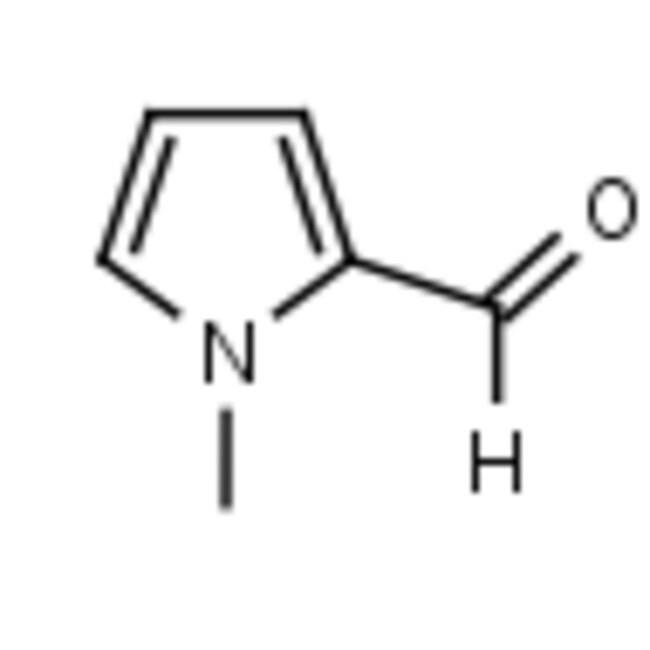 Frontier Scientific 100g N-Methylpyrrole-2-carboxaldehyde, 98%, 1192-58-1