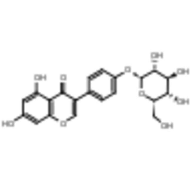 Frontier Scientific 100mg Sophoricoside, 98%, from Sophora japonica Linn.,