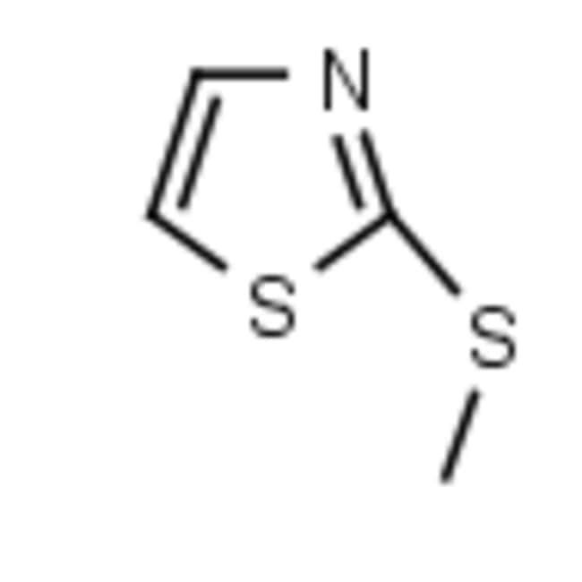 Frontier Scientific 25g 2-(Methylthio)thiazole, 99%, 5053-24-7 MFCD00858981