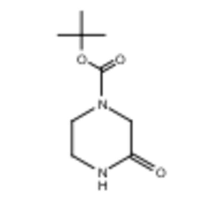 Frontier Scientific 5g 4-N-Boc-2-oxo-piperazine, 98%, 76003-29-7 MFCD02181069
