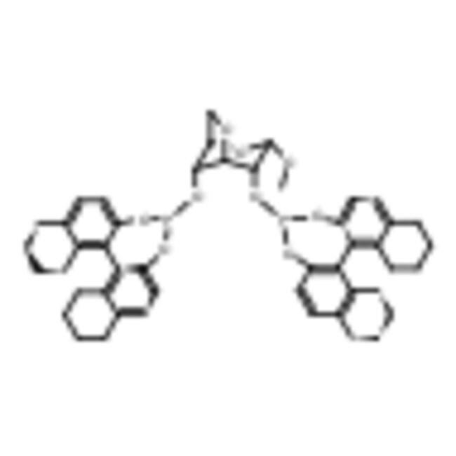 Frontier Scientific 50mg 2,4-Bis{[(S)-1,1'-H8-binaphthyl-2,2'-diyl]phosphite}-methyl