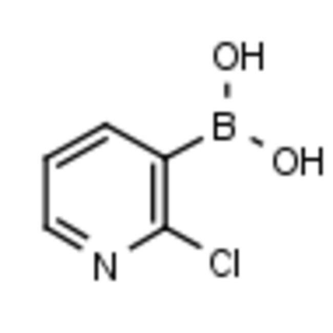 Frontier Scientific 5g 2-Chloropyridine-3-boronic acid, 98%, 381248-04-0