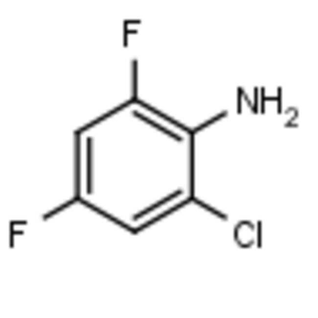 Frontier Scientific 1g 2-Chloro-4,6-difluoroaniline, 98%, 36556-56-6 MFCD00142892