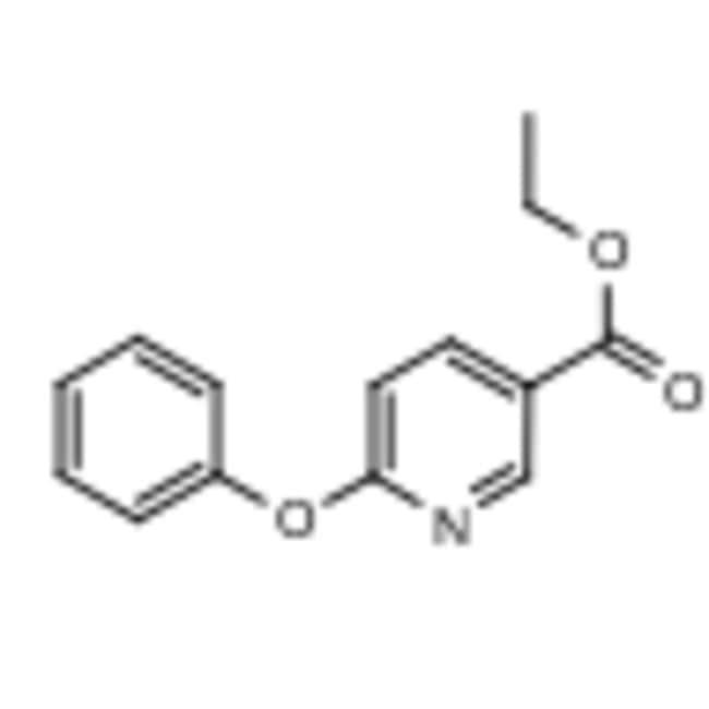 Frontier Scientific 1g Ethyl 6-phenoxynicotinate, 97%, 773139-52-9 MFCD06205119