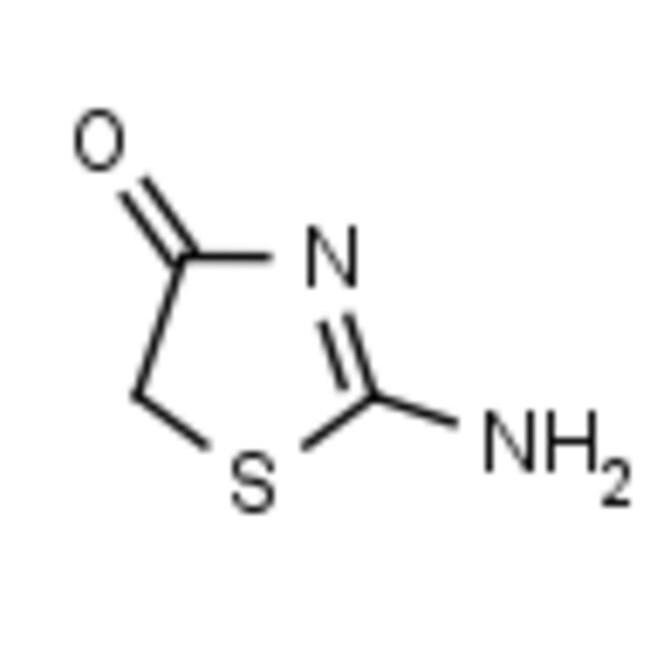 Frontier Scientific 5g Pseudothiohydantoin, 98%, 556-90-1 MFCD00003186