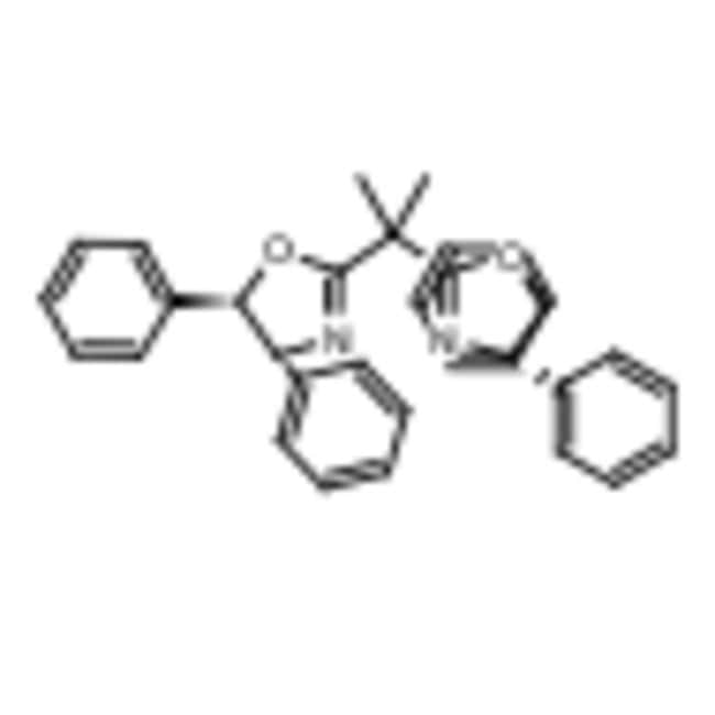 Frontier Scientific 50mg 2,2-Bis[2-(4R,5S-diphenyl-1,3-oxazolinyl)]propane,