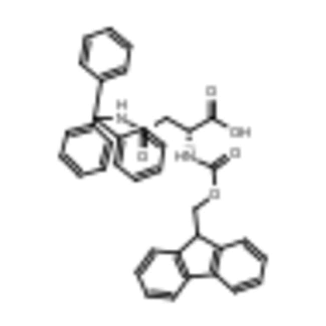 Frontier Scientific 1g Fmoc-N-trityl-L-asparagine, 98%, 132388-59-1 MFCD00077049