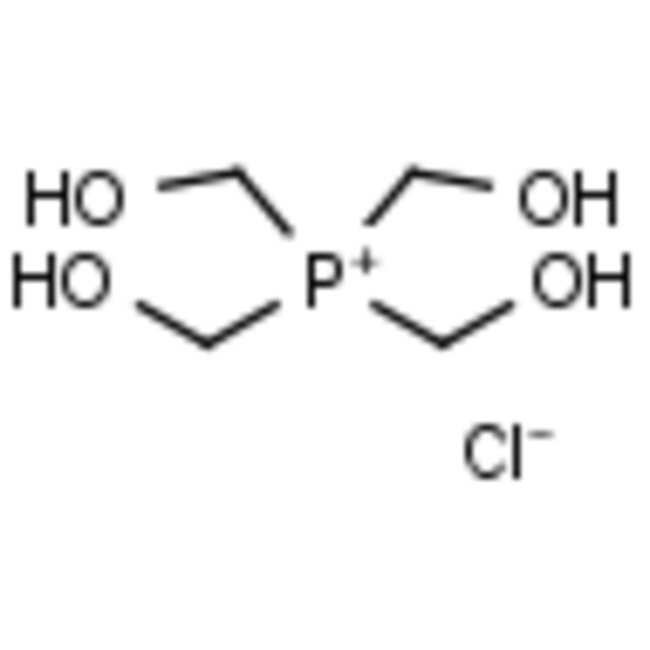 Frontier Scientific 25ml Tetrakis(hydroxymethyl)phosphonium chloride, 80%