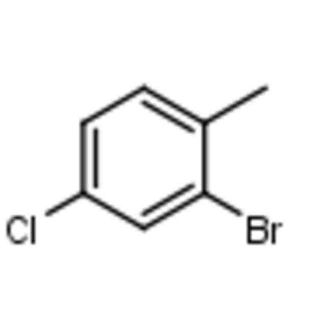 Frontier Scientific 5g 2-Bromo-4-chlorotoluene, 98%, 27139-97-5 MFCD00060650