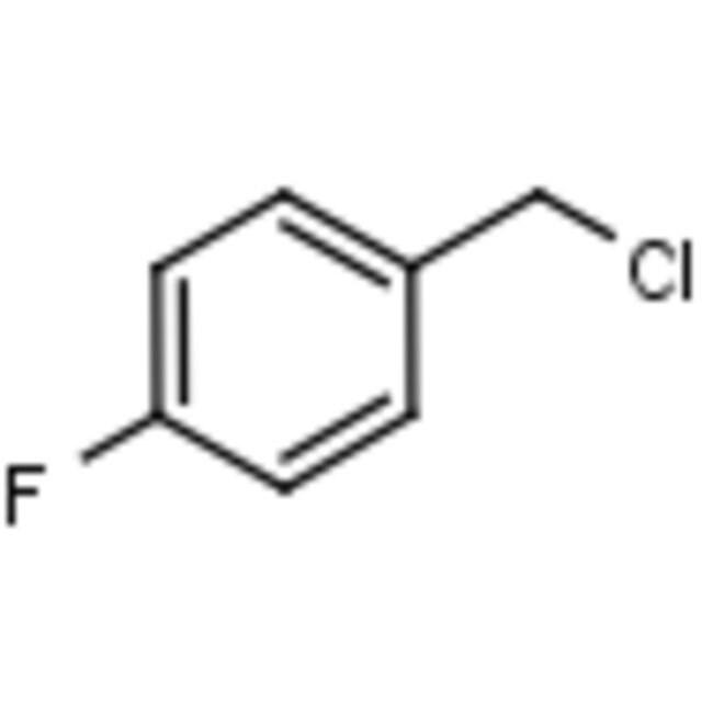 Frontier Scientific 100ml 4-Fluorobenzyl chloride, 98%, 352-11-4 MFCD00000913