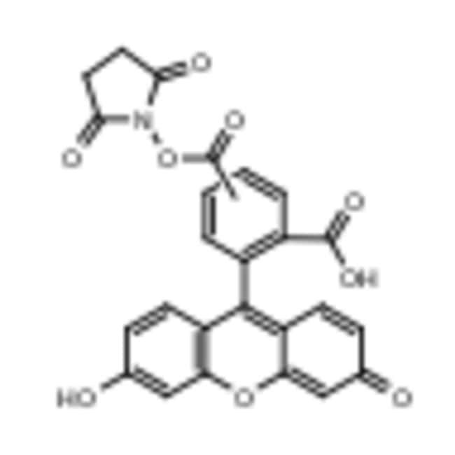 Frontier Scientific 100mg 5(6)-Carboxyfluorescein N-hydroxysuccinimide