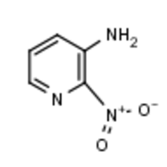 Frontier Scientific 1g 3-Amino-2-nitropyridine, 98%, 13269-19-7 MFCD00044102
