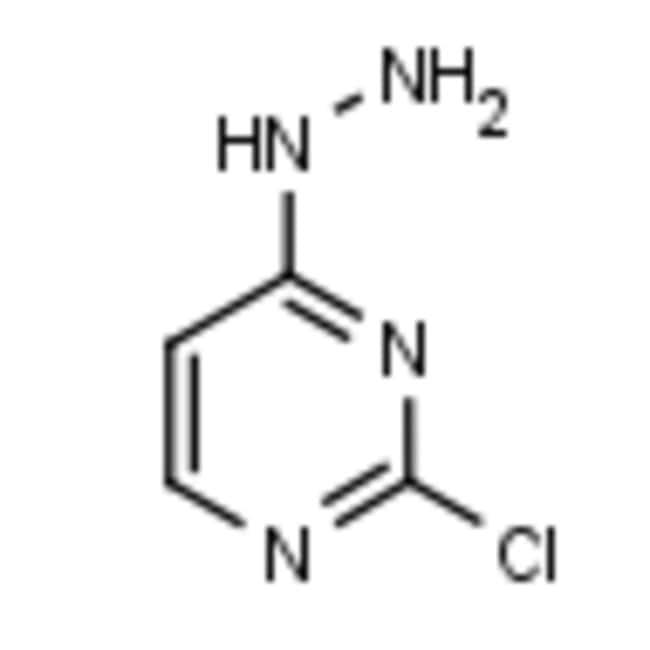 Frontier Scientific 1g 2-Chloro-4-hydrazinopyrimidine, 98%, 52476-87-6