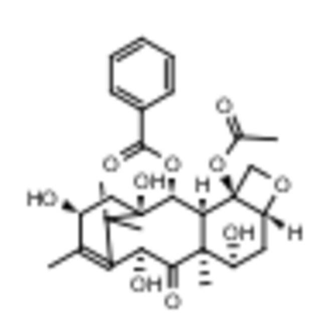 Frontier Scientific 100mg 10-Deacetylbaccatin III, 97%, 32981-86-5 MFCD00132913