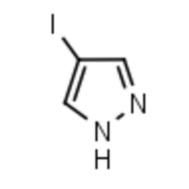 Frontier Scientific 1g 4-Iodopyrazole, 98%, 3469-69-0 MFCD00005244  4-IODOPYRAZOLE,