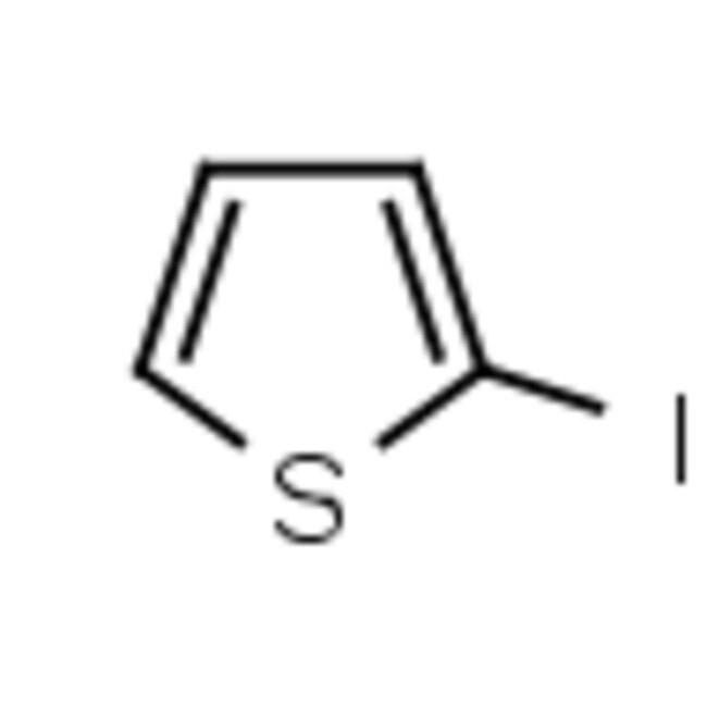 Frontier Scientific 5g 2-Iodothiophene, 98%, 3437-95-4 MFCD00005424  2-IODOTHIOPHENE,