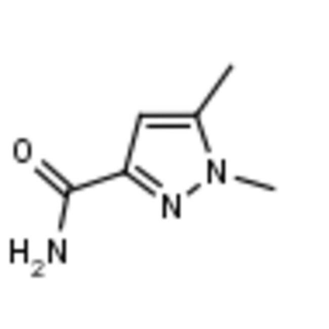 Frontier Scientific 1g 1,5-Dimethyl-1H-pyrazole-3-carboxamide, 97%, 54384-74-6
