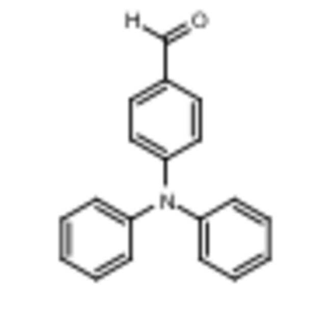 Frontier Scientific 25g 4-(N,N-Diphenylamino)benzaldehyde, 98%, 4181-05-9