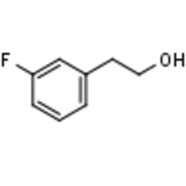 Frontier Scientific 1g 3-Fluorophenethyl alcohol, 98%, 52059-53-7 MFCD00045998