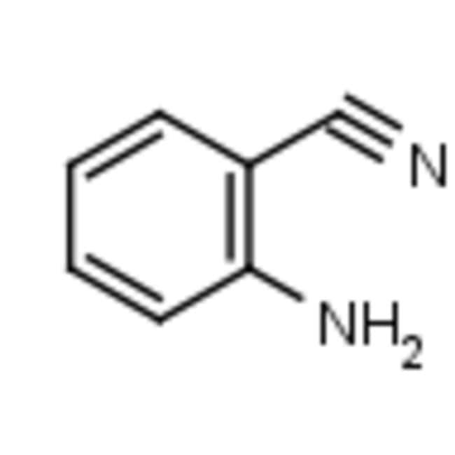Frontier Scientific 25g 2-Aminobenzonitrile, 98%, 1885-29-6 MFCD00007631