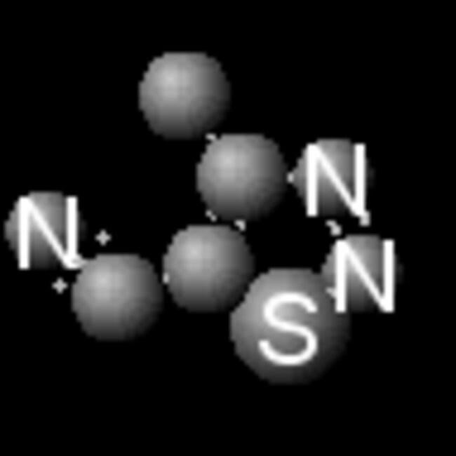 Frontier Scientific 1g 5-Cyano-4-methyl-1,2,3-thiadiazole, 97%, 175136-68-2