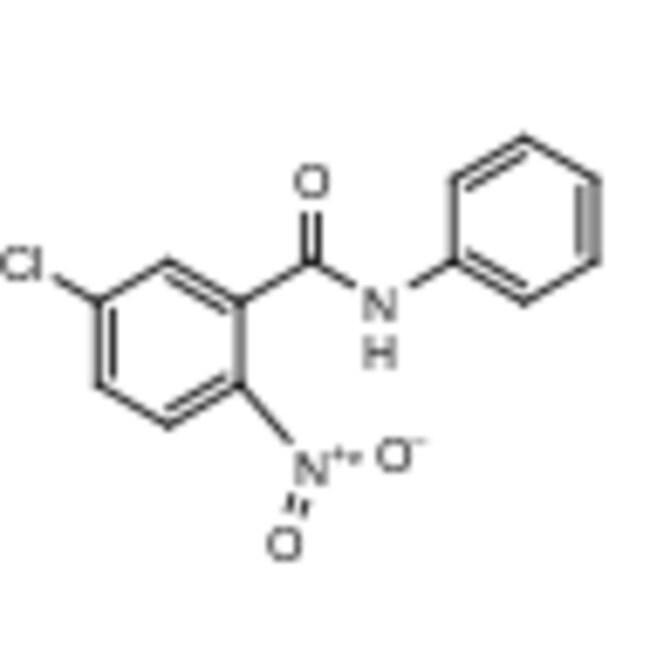 Frontier Scientific 25g 5-Chloro-2-nitro-n-phenylbenzamide, 98%, 219487-62-4