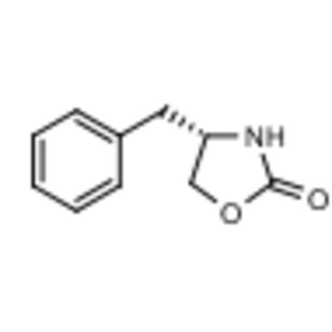 Frontier Scientific 1g (S)-4-Benzyl-2-oxazolidinone, 99%, ee: 98.5%, 90719-32-7