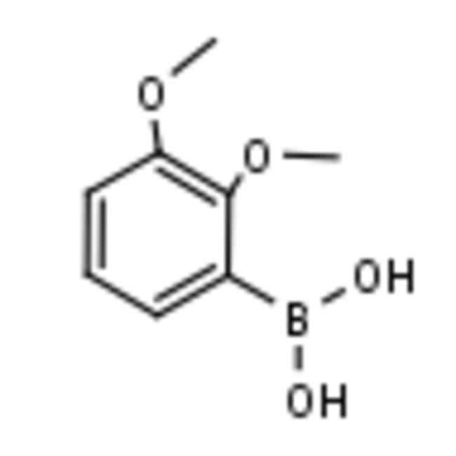 Frontier Scientific 5g 2,3-Dimethoxyphenylboronic acid, 98%, 40972-86-9