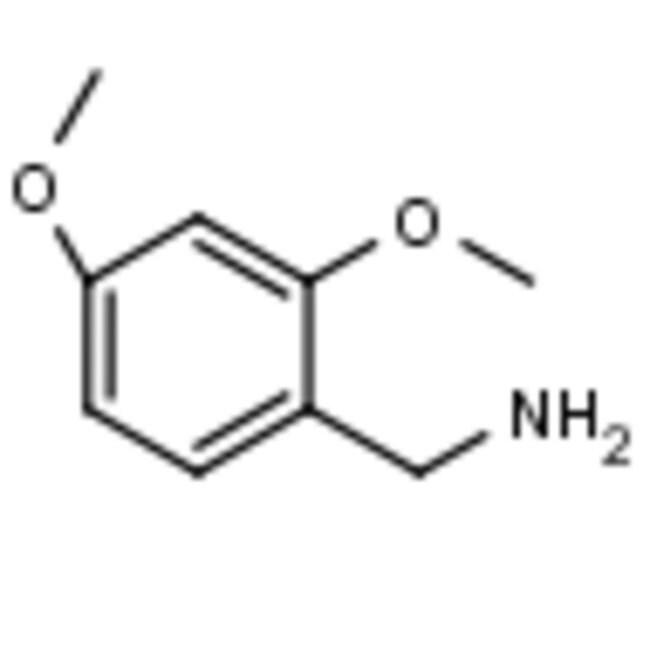 Frontier Scientific 25ml 2,4-Dimethoxybenzylamine, 98%, 20781-20-8 MFCD00052393