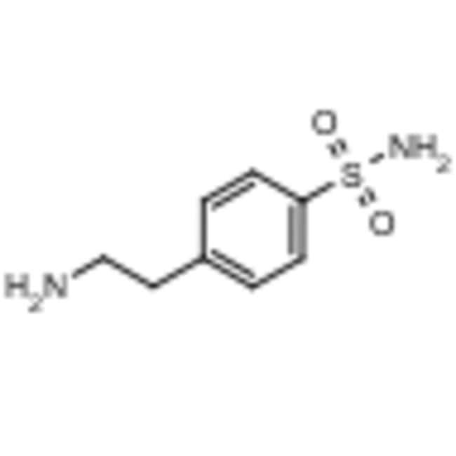 Frontier Scientific 25g 4-(2-Aminoethyl)benzenesulfonamide, 99%, 35303-76-5