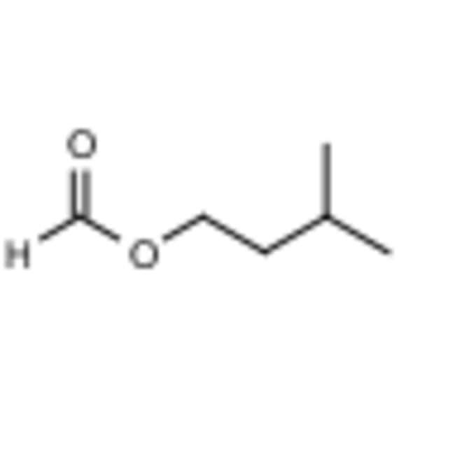 Frontier Scientific 25ml Isoamyl formate, 95%, mixture of isomers, 110-45-2