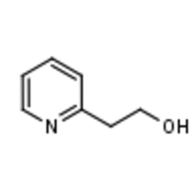 Frontier Scientific 100g 2-Pyridineethanol, 98%, 103-74-2 MFCD00006364