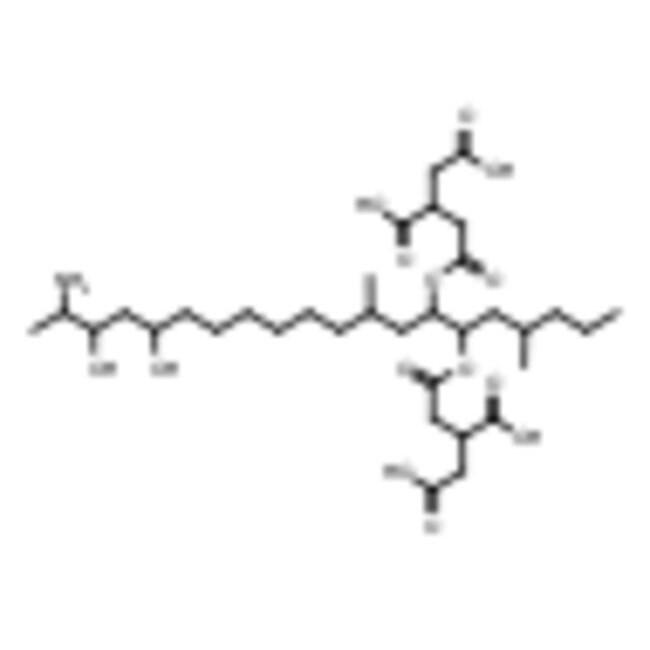 Frontier Scientific 1mg Fumonisin B2, 98%, from Fusarium moniliforme, 116355-84-1