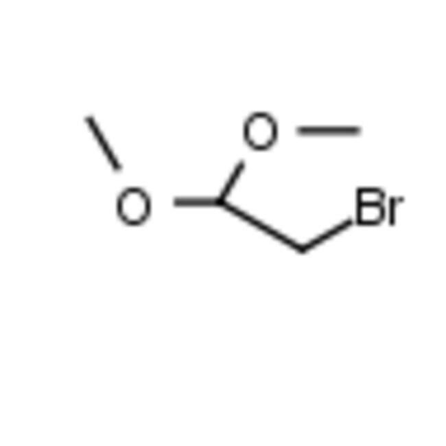 Frontier Scientific 100g Bromoacetoaldehyde dimethyl acetal, 98%, 7252-83-7