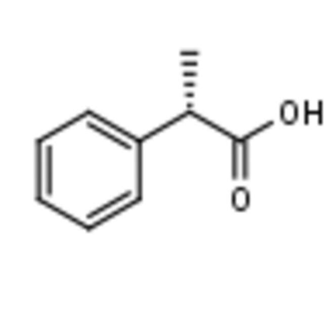 Frontier Scientific 5g (S)-(+)-2-Phenylpropionic acid, 99%, 7782-24-3 MFCD00063139
