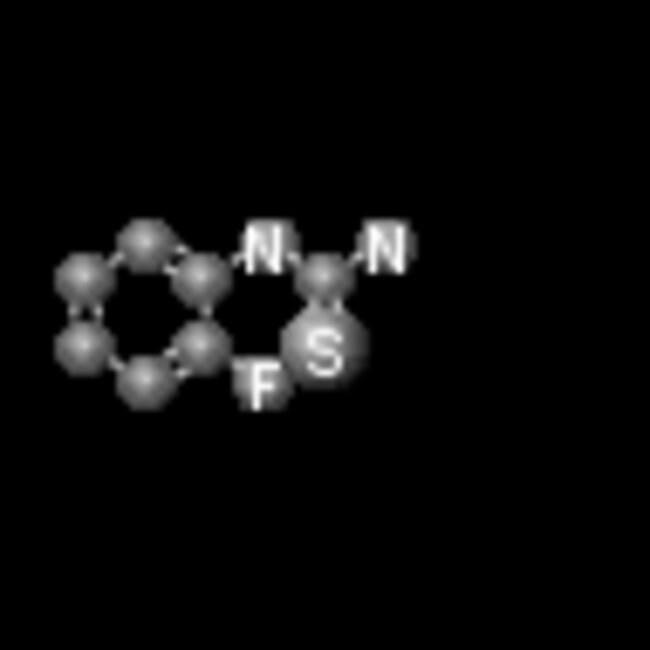 Frontier Scientific 1g 1-(2-Fluorophenyl)-2-thiourea, 97%, 656-32-6 MFCD00041148