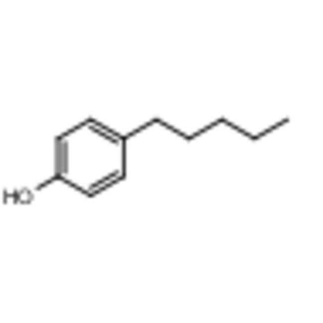 Frontier Scientific 100g 4-Pentylphenol, 98%, 14938-35-3 MFCD00020211