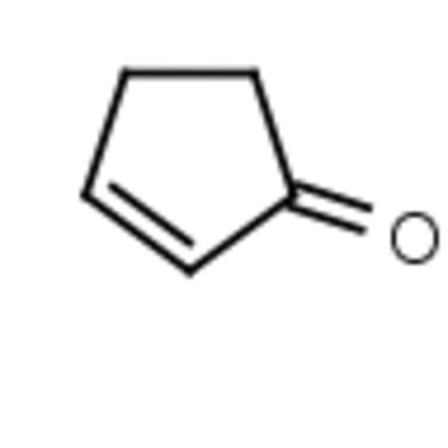 Frontier Scientific 1g 2-Cyclopenten-1-one, 96%, 930-30-3 MFCD00001401