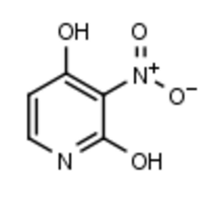 Frontier Scientific 1g 2,4-Dihydroxy-3-nitropyridine, 99%, 89282-12-2 MFCD01075671