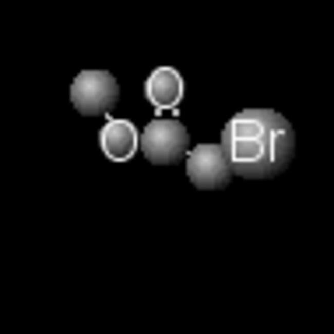 Frontier Scientific 100g Methyl bromoacetate, 98%, 96-32-2 MFCD00000189