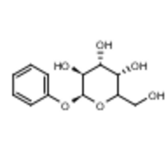 Frontier Scientific 1g Phenyl ?-D-glucopyranoside, 98%, 1464-44-4 MFCD00064089