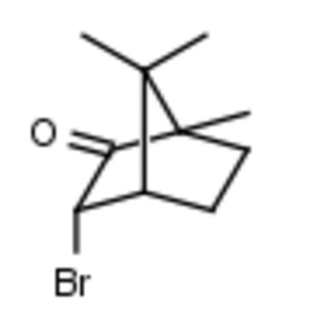 Frontier Scientific 500g (+)-3-Bromocamphor, 98%, 10293-06-8 MFCD00003744