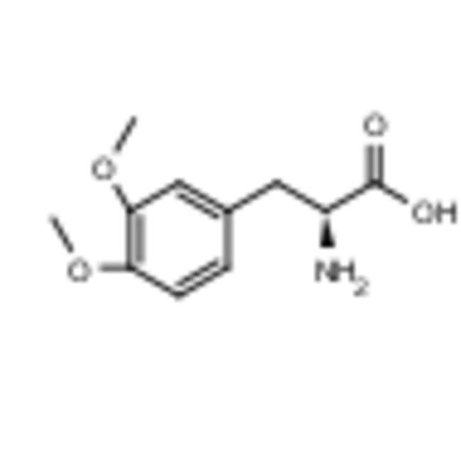 Frontier Scientific 1g 3,4-Dimethoxy-L-phenylalanine, 97%, 32161-30-1 MFCD01321274