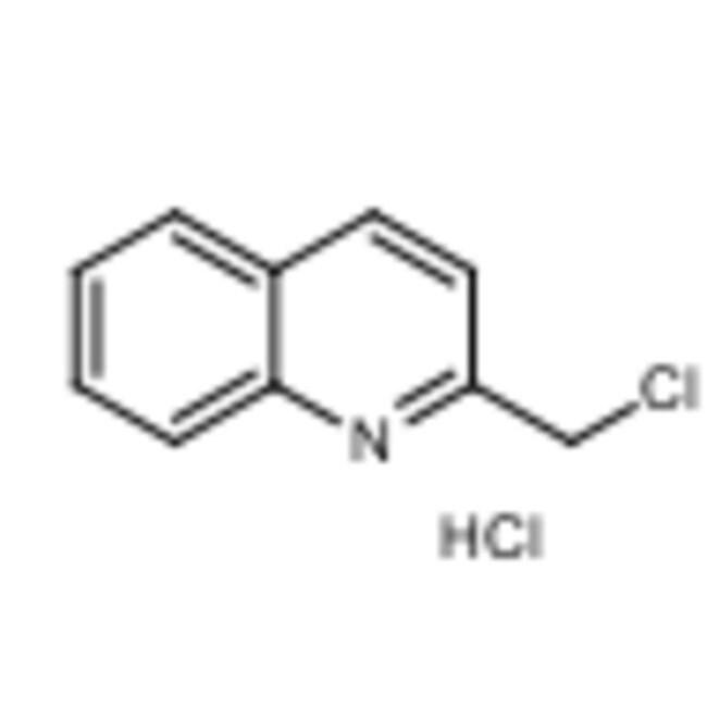 Frontier Scientific 5g 2-(Chloromethyl)quinoline hydrochloride, 97%, 3747-74-8