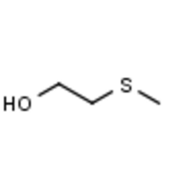 Frontier Scientific 5g 2-(Methylthio)ethanol, 99%, 5271-38-5 MFCD00002908