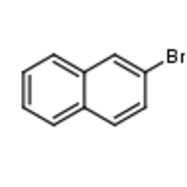Frontier Scientific 25g 2-Bromonaphthalene, 98%, 580-13-2 MFCD00004051