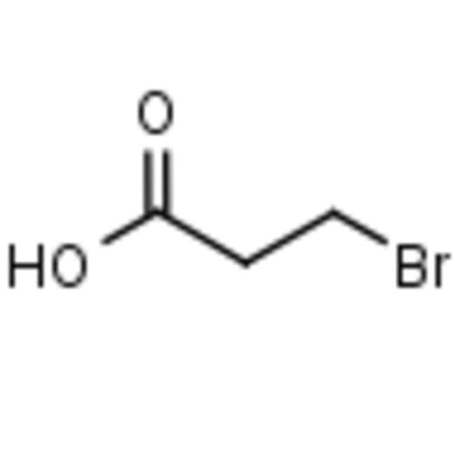Frontier Scientific 500g 3-Bromopropionic acid, 98%, 590-92-1 MFCD00002763