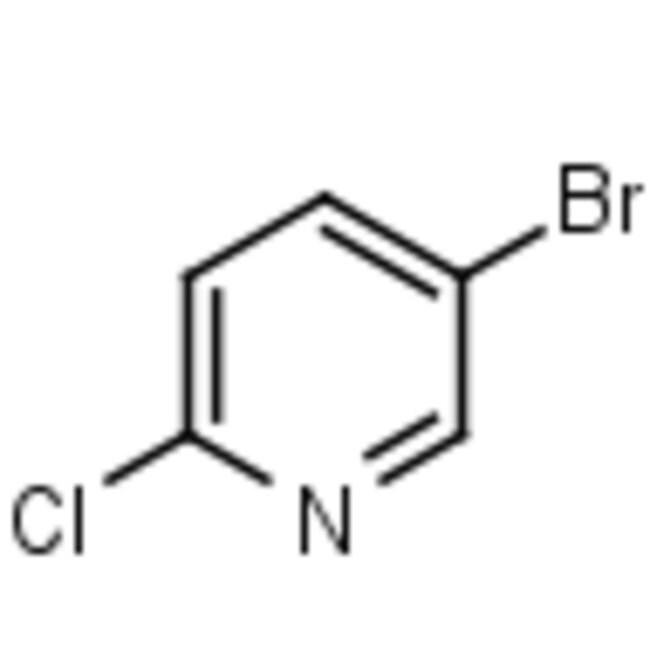 Frontier Scientific 25g 2-Chloro-5-bromopyridine, 98%, 53939-30-3 MFCD01318951